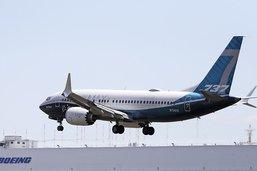 737 MAX: le régulateur américain dévoile la liste des changements