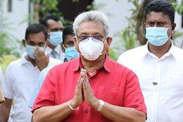 L'alliance des frères Rajapaksa remporte les législatives au Sri Lanka