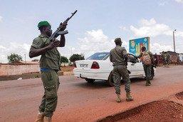 Le président malien renversé par des militaires