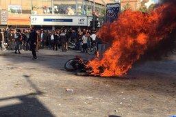 """Amnesty accuse l'Iran de """"torture"""" après des manifestations"""