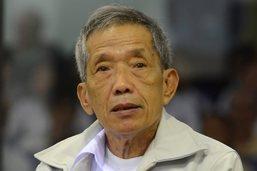 Douch, tortionnaire khmer rouge, est mort à 77 ans