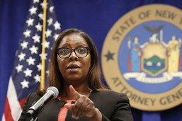 Afro-Américain mort lors de son arrestation: un grand jury enquête