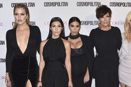 """""""L'incroyable famille Kardashian"""", c'est fini"""