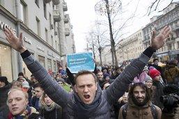 Navalny veut retourner en Russie et reprendre sa mission politique