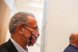 Tariq Ramadan confronté à son accusatrice suisse à Paris