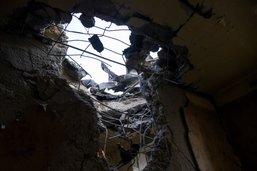 Les combats s'intensifient au Karabakh