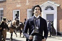 Les épuisantes aventures de David Copperfield
