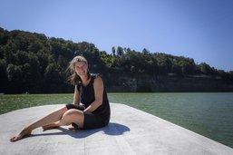 Les bonnes ondes d'Anya Della Croce