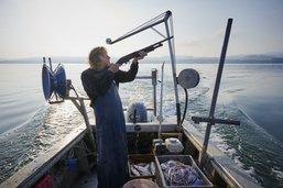 Un matin avec un pêcheur-chasseur