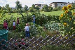 Une «fête de la nature» à Villars-sur-Glâne