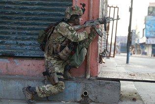 Au moins 20 morts dans l'attaque d'une prison afghane