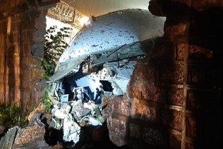 Au moins 17 tués dans un accident d'avion en Inde