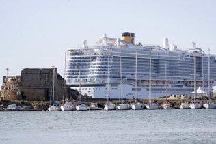 Costa reprendra ses croisières en Méditerranée le 6 septembre