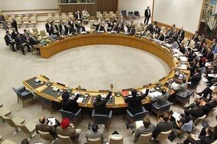 La Suisse au Conseil de sécurité: le premier ambassadeur sceptique