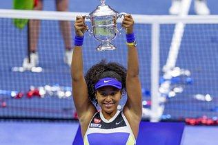 La lauréate de l'US Open Naomi Osaka renonce à Roland-Garros