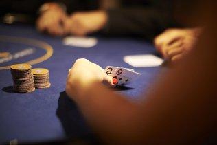 Une nouvelle loi sur les jeux d'argent