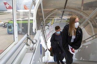 Berlin lance un avertissement aux voyageurs pour Fribourg
