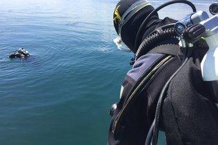 Un navigateur perd la vie au large de Môtier