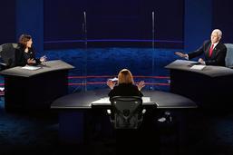 Entre Harris et Pence, un débat policé