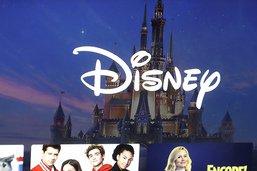 Disney se réorganise pour muscler ses plateformes de streaming