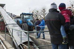 Les députés fribourgeois volent au secours de leurs betteraviers