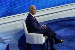 Trump et Biden: opposition de styles, affrontement sur le Covid-19