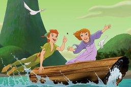 Racisme: Disney ajoute des avertissements à ses classiques