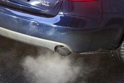 La pollution de l'air coûte 166 milliards d'euros par an en Europe