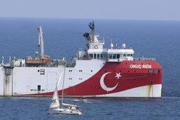 Méditerranée: Ankara prolonge une mission d'exploration gazière