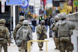 Philadelphie à nouveau sous couvre-feu, la Garde nationale déployée