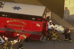 Huit personnes blessées dans une fusillade près de Milwaukee