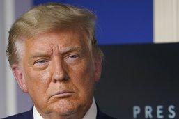 A reculons, Trump accepte la transition vers une présidence Biden