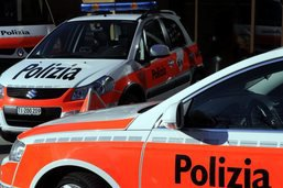 Attaque au couteau à Lugano - Motif terroriste pas exclu