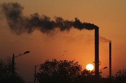 Aucun pays n'est à l'abri du changement climatique