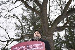 Ottawa veut faire grimper la taxe carbone et dépasser ses objectifs