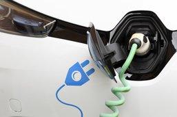 La voiture électrique en plein essor