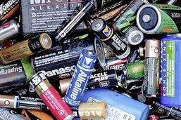 Projet pour les déchets spéciaux