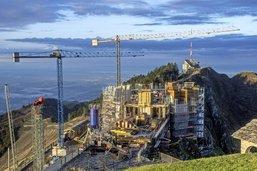 La construction au Tessin s'effrite