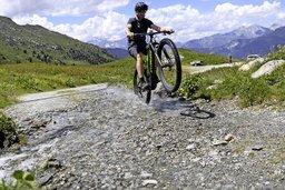 Vélo électrique: rouler ampère peinard