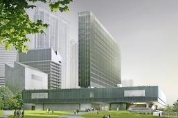 Pékin censure un musée
