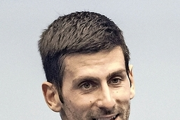 Favori, Novak Djokovic chasse les records