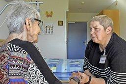 «Des personnes âgées se retrouvent davantage isolées»