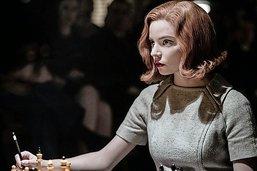 Avec «Le jeu de la dame», le machisme mis échec et mat