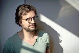Julien Chavaz: «Un train passe, et j'embarque»