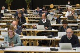 Le Grand Conseil approuve les mesures urgentes Covid-19