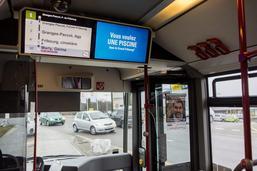 Transports gratuits ces deux prochains samedis à Fribourg