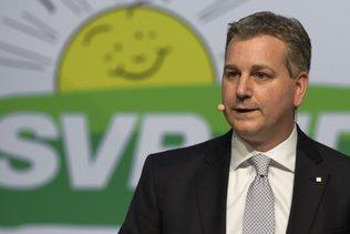 L'UDC confirme son soutien au référendum contre la loi sur le CO2