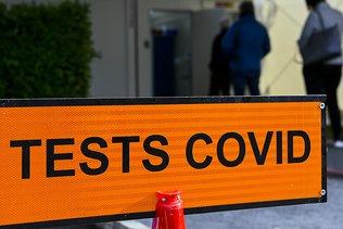 La Suisse compte 8616 nouveaux cas de coronavirus en 24 heures