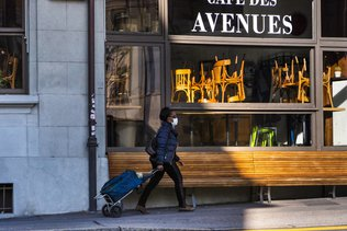 Loyers commerciaux: coup de pouce refusé par le National