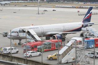Aeroflot toujours en souffrance au troisième trimestre